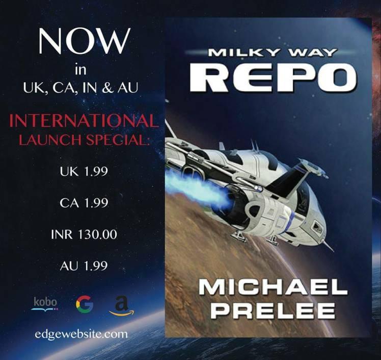 milky way repo international